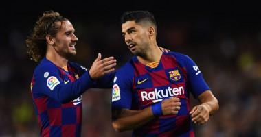 Барселона вернет на форму полосы в следующем сезоне