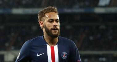 ПСЖ - Монако 3:3 Видео голов и обзор матча чемпионата Франции