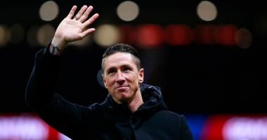 Торрес завершает карьеру: видео всех голов форварда за Ливерпуль