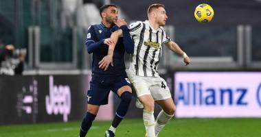 Ювентус — Лацио 3:1 Видео голов и обзор матча чемпионата Италии