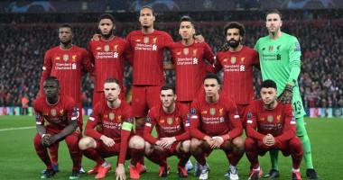 В Сеть попало фото новой домашней формы Ливерпуля