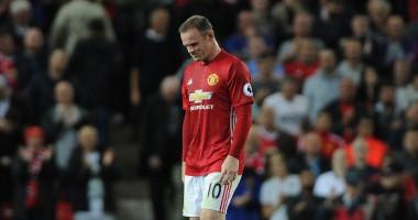 Сток Сити - Манчестер Юнайтед 1:1 Видео голов и обзор матча чемпионата Англии