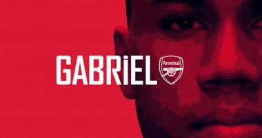 Арсенал объявил о подписании бразильского защитника