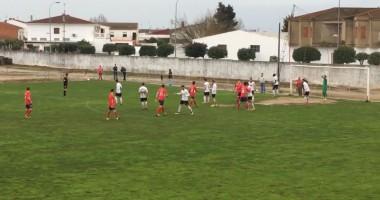 Видео пушечнего гола с 40 метров из Испании