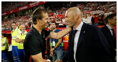 Стали известны лучшие тренера чемпионата Испании