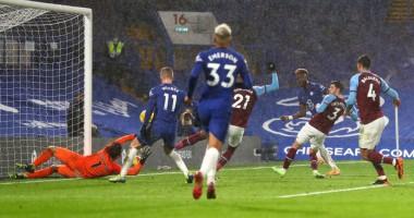 Челси - Вест Хэм 3:0 Видео голов и обзор матча чемпионата Англии