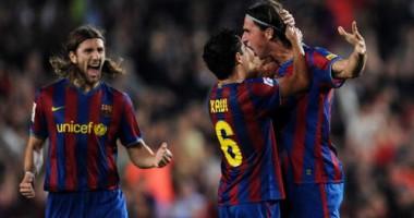 Трансфер Чигринского – худший для Барселоны - Marca