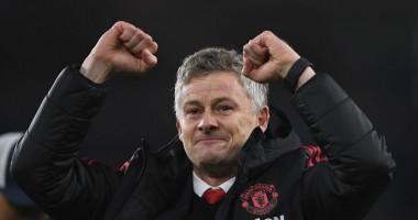Кардифф — Манчестер Юнайтед 1:5 Видео голов и обзор матча АПЛ