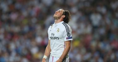 Игрок Реала может не сыграть в Суперкубке УЕФА с Манчестер Юнайтед