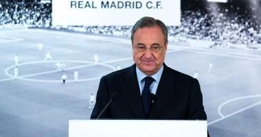 Перес: Обновленный Сантьягу Бернабеу станет ключевым объектом в Мадриде