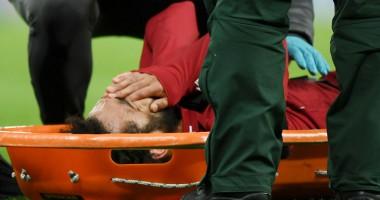 Голкипер Ньюкасла: Я не хотел травмировать Салаха, мне очень жаль