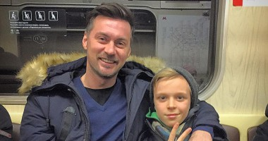 Милевский затестил Wi-Fi в московском метро