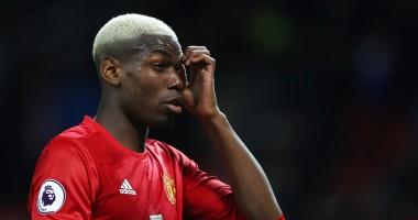 Погба стайл: игрок Манчестер Юнайтед кардинально изменил свой имидж