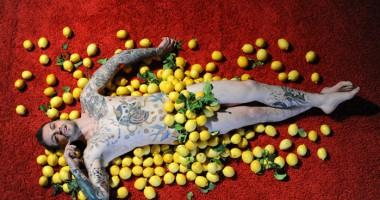 Новым президентом Палермо стал экстравагантный защитник лимонов