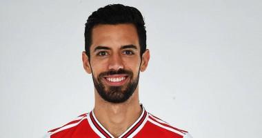 Арсенал объявил о подписании центрального защитника
