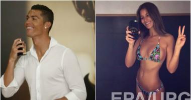 Роналду расстался с Мисс Испания - СМИ
