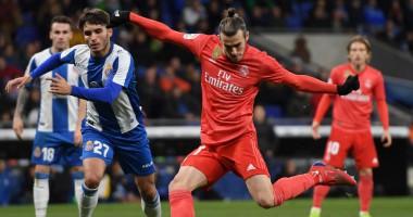 Эспаньол - Реал 2:4 видео голов и обзор матча чемпионата Испании