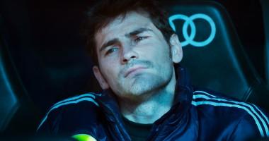 Бывший игрок Реала вернулся в Мадрид со своей гламурной женой