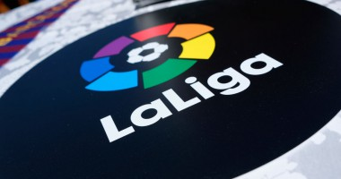 Месси, Касорла, Эдегор - в символической сборной первой половины сезона Ла Лиги