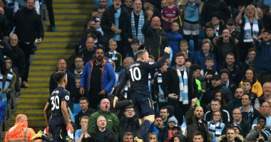 Экс-игрок Манчестер Юнайтед потроллил фанатов Манчестер Сити