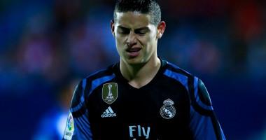 Игрок Реала после своей замены не пожал руку Зидану