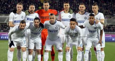 Интер подготовил специальный комплект экипировки на матч против Милана