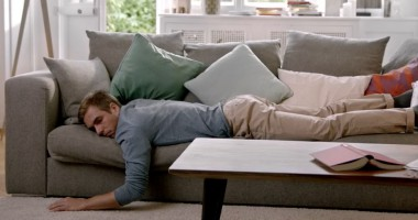 Легенда Баварии отлежал пузо на диване после завершения карьеры