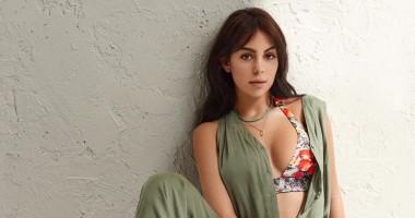 Возлюбленная Роналду стала героиней оригинального рекламного ролика