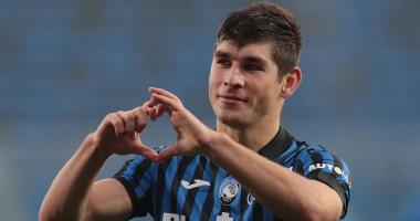 Малиновский забил в матче Кубка Италии против Лацио