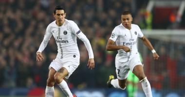 Ницца - ПСЖ 0:3 видео голов и обзор матча чемпионата Франции