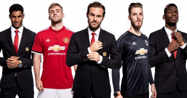 Игроки Манчестер Юнайтед стали британскими шпионами