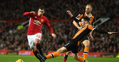Манчестер Юнайтед - Халл Сити 2:0 Видео голов и обзор матча Кубка лиги
