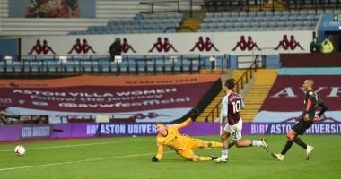Астон Вилла - Ливерпуль 7:2 видео голов и обзор матча чемпионата Англии