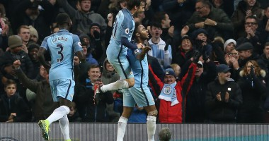 Халл Сити — Манчестер Сити 0:3 Видео голов и обзор матча чемпионата Англии