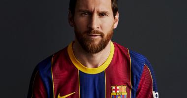 Барселона представила новую форму на сезон-2020/21