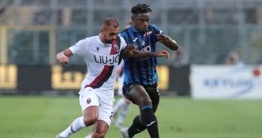 Аталанта - Болонья 1:0 видео гола и обзор матча чемпионата Италии