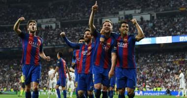 Кто тут папочка: реакция соцсетей на победу Барселоны в Эль Класико