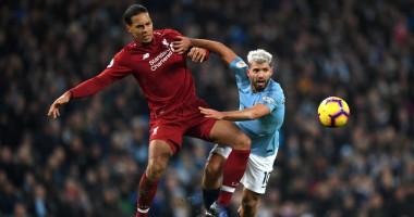 Манчестер Сити – Ливерпуль 2:1 видео голов и обзор матча чемпионата Англии