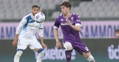 Фиорентина — Аталанта 2:3 видео голов и обзор матча чемпионата Италии