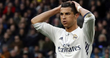 Сотни евро в минуту: Роналду заработал сумасшедшие деньги за год