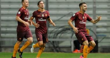 Рома представила новую форму сезона 2017/18