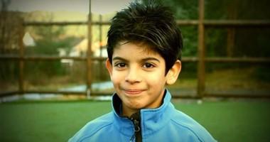 Ювентус подписал контракт с 10-летним талантом из Палестины