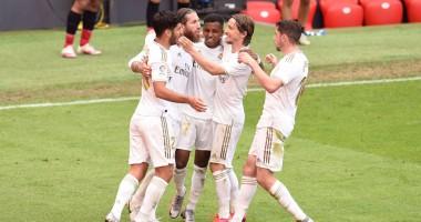 В Сеть слили фото новой домашней формы Реала