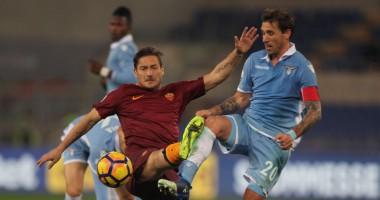 Лацио - Рома 2:0 Видео голов и обзор матча Кубка Италии