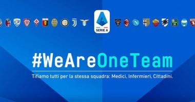 Министр спорта Италии рассказал, когда стоит ожидать возобновление Серии А