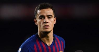 Барселона готова предложить ПСЖ крупную сумму денег и Коутиньо ради Мбаппе