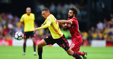 Уотфорд - Ливерпуль 3:3 Видео голов и обзор матча