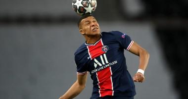 Брест - ПСЖ 2:4 видео голов и обзор матча чемпионата Франции