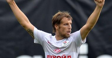 Игрока сборной России осудили за подарок дочери