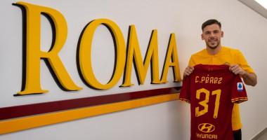 Барселона продала своего таланта в Рому